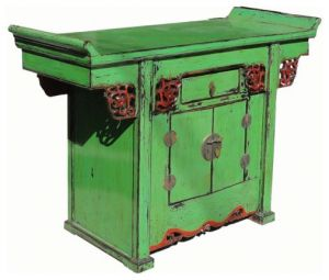 Beautiful Asia photos - green asian-side-tables-and-accent-tables.jpg
